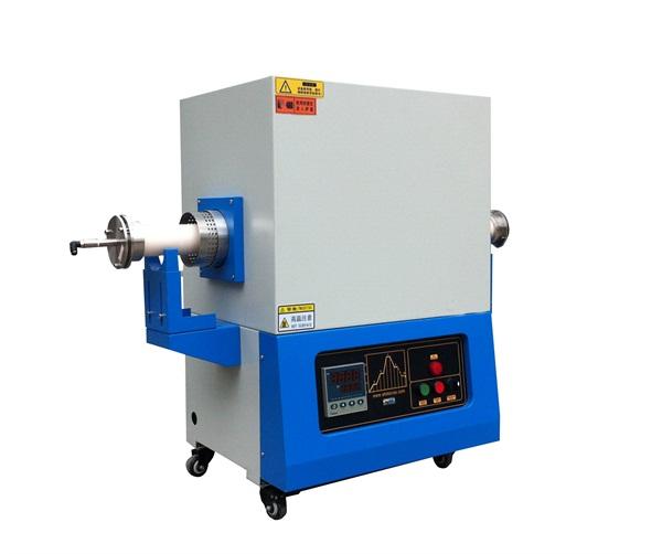 真空管式高温炉1700°