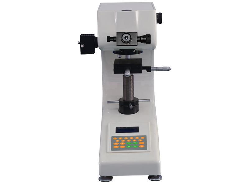 自动转塔型显微硬度计(HV-1000Z)