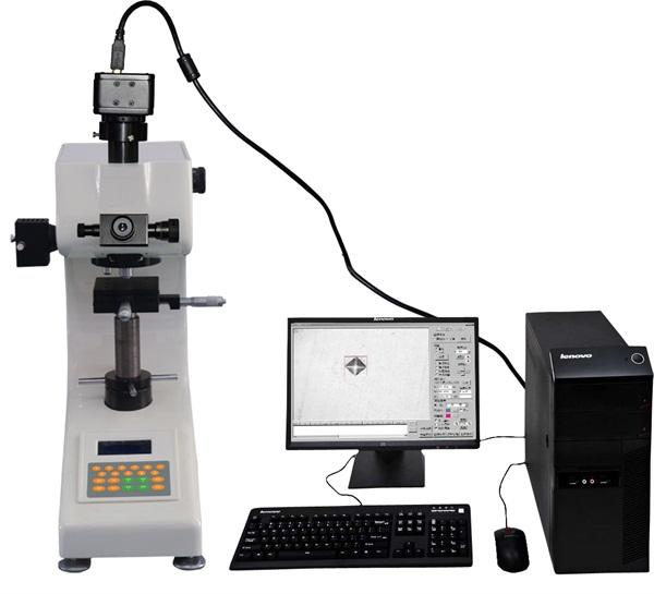 显微硬度计(HV-1000)